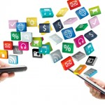 Mobile App, Mobile Gadgets And The Internet