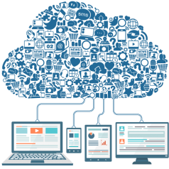 How your Website Benefits from Cloud Hosting